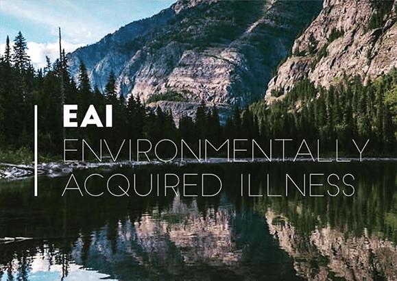EAI - Environmentally Acquired Illness